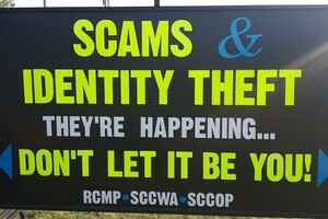 Strathcona County RCMP Warn Of Intercepted e-Transfer Scams